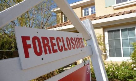 Homeowner Loses Home to Foreclosure